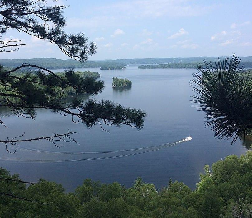 Peninsula_Lake